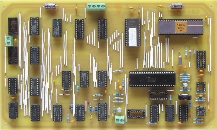 DREAM-6800 CHIP-8 hobby computer archive